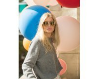 Elle: A gagner 11 paires de lunettes de soleil Alice de Nathalie Blanc