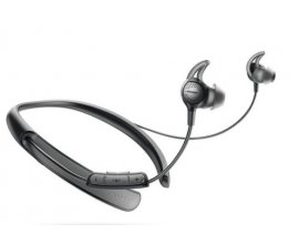 Darty: Ecouteurs BOSE QC30 Wireless à 199€ au lieu de 299€
