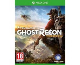 Maxi Toys: Jeu Xbox One Tom Clancy's Ghost Recon Wildlands à 23,99€ au lieu de 29,99€