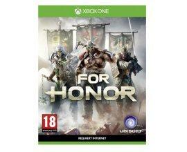 Maxi Toys: Jeu Xbox One For Honor à 15,99€ au lieu de 19,99€