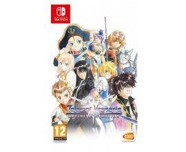 Cultura: Jeu Nintendo Switch Tales of Vesperia Definitive Edition à 39,99€ au lieu de 49,99€