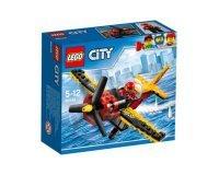 Oxybul éveil et jeux: Légo avion de course LEGO City à 9€ au lieu de 12,99€