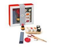 Oxybul éveil et jeux: Jouet Sushis Happy box création en solde à 3€