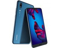 Sosh: [Clients Sosh] Smartphone Huawei P20 Bleu 128Go à 429€