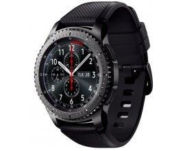 Boulanger: Montre connectée Samsung Gear S3 Frontier - GPS - Cardio - Sport - Android à 199€
