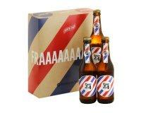 Saveur Bière: 2 country packs et la livraison offerte dès 40€ d'achat