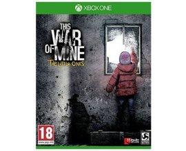 Base.com: Jeu Xbox One - This War Of Mine: The Little Ones à 10,38€ au lieu de 40,41€