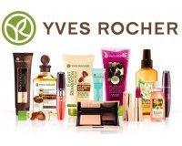 Yves Rocher: 50% de réduction sur tout le site + livraison gratuite à partir de 15€