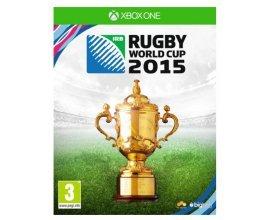 Cultura: Jeu Xbox One Rugby World Cup 2015 à 10€ au lieu de 69,99€