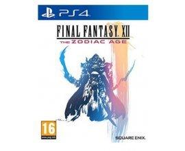 Base.com: Jeu PS4 - Final Fantasy XII The Zodiac Age, à 12,69€ au lieu de 57,74€