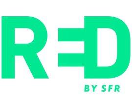 RED by SFR: Forfait mobile Appels, SMS et MMS illimités + 60Go d'Internet dont 15Go en Europe et USA à 15€/mois