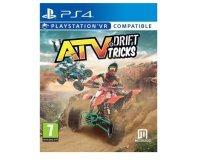 Micromania: Jeu PS4 ATV Drift and Tricks à 14,99€ au lieu de 21,99€