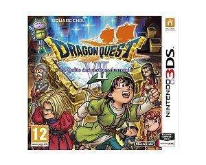 ToysRUs: Jeu Nintendo 3DS Dragon Quest VII La Quête Des Vestiges Du Monde à 9€ au lieu de 19€