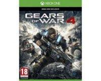 Maxi Toys: Jeu Xbox One Gears of War 4 à 19,98€ au lieu de 59,99€