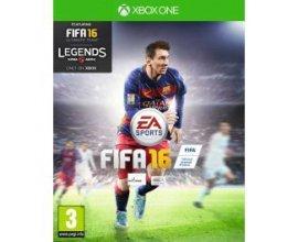 Maxi Toys: Jeu Xbox One FIFA 16 à 8€ au lieu de 19,99€