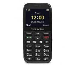 Amazon: Téléphone Portable à Grosses Touches Doro Primo 366 à 48,89€ au lieu de  54,32€