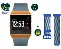 i-Run: Montre de sport Fitbit Ionic + Bracelet Sport à 299€ au lieu de 379€