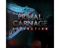 Playstation Store: Jeu PS4 Primal Carnage: Extinction à 4,99€ au lieu de 19,99€