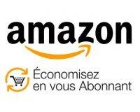 Amazon: [Amazon Prime] 30% de réduction sur votre premier abonnement