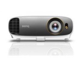 Fnac: Vidéoprojecteur DLP BenQ W1700S UHD 4K Blanc et gris à 1299,99€ au lieu de 1599,99€
