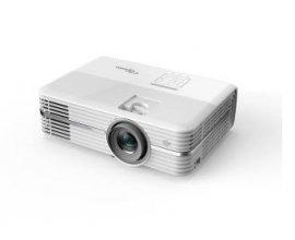 Fnac: Vidéoprojecteur Optoma UHD 420X 4K Blanc à 999,99€ au lieu de 1599,99€