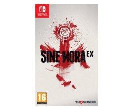 Fnac: Jeu NINTENDO Switch - Sine Mora EX, à 26,99€ au lieu de 29,99€
