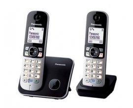 Mistergooddeal: Téléphone sans fil Panasonic TG6812 à 44,29€ au lieu de 62,99€