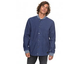 Quiksilver: Hammer breaks - veste en velours côtelée à 65€ au lieu de 129,99€