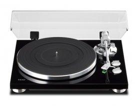 Mistergooddeal: Platine disque Teac TN300 noir à 353,36€ au lieu de 427,77€