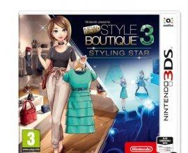 Zavvi: Jeu NINTENDO 3DS - La Nouvelle Maison du Style 3 Looks de Star, à 36,99€ au lieu de 40,99€
