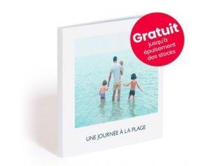 PhotoBox: 1 Livre Photo carré offert gratuitement (livraison : 3€)