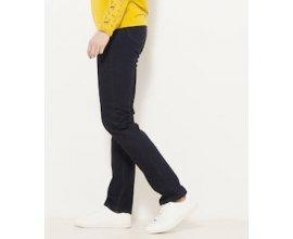 Camaïeu: Jean droit taille haute femme à 12,99€ au lieu de 25,99€