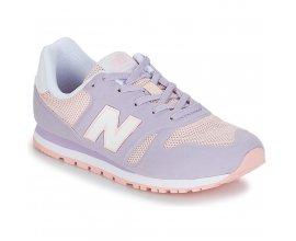 André: New Balance KD373P1Y violet à 43,99€ au lieu de 54,99€