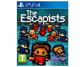 Zavvi: Jeu PS4 - The Escapists, à 16,99€ au lieu de 22,99€