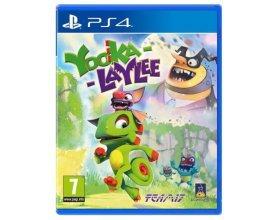 Zavvi: Jeu PS4 - Yooka-Laylee, à 29,99€ au lieu de 40,49€