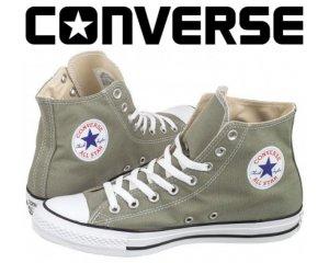 Converse: -20% supplémentaires sur les articles en promotion. Ex : Chuck Taylor All Star Classic à 31,99€
