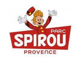 FranceTV: 25 x lots de 4 entrées pour le Parc Spirou à gagner