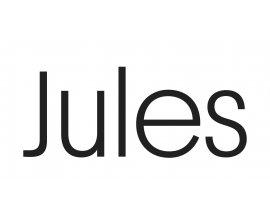 Jules: Le 3e article de la collection printemps/été 2018 acheté à 1€ (le moins cher des 3)