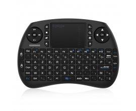 Amazon: Mini clavier AZERTY WiFi USB à 10,39€ au lieu de 15,99€