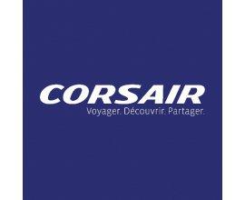 Corsair: A gagner un vol Corsair et des maillots de bain