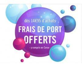 Le Géant des Beaux-Arts: Livraison offerte dès 14,95€ d'achats