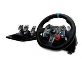 Cdiscount: Volant de Course G29 Driving Force Logitech pour PS4 / PC
