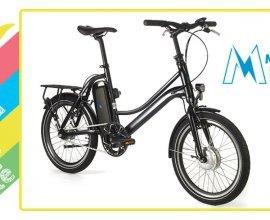 Femme Actuelle: 1 vélo Momentum Electric d'une valeur de 1199€ à gagner