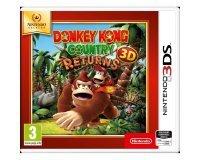 Cdiscount: Jeu Nintendo 3DS Donkey Kong Country Returns à 17,91€ au lieu de 24,47€