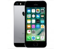 Amazon: Smartphone APPLE iPhone SE 32 Go Gris Sidéral à 209€