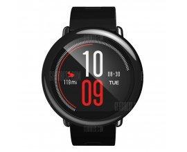 GearBest: Montre Connectée - XIAOMI Amazfit Heart Rate International Version Noir, à 95,15€ au lieu de 113,2€