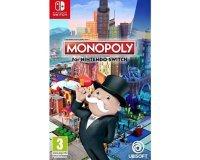 Rakuten-PriceMinister: Jeu NINTENDO Switch - Monopoly Edition Luxe, à 19,99€ au lieu de 29,99€