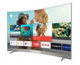 Conforama: Téléviseur UHD 4K - THOMSON 55UC6596 139cm, à 599€ au lieu de 699€
