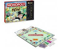 Amazon: Monopoly Pions En Folie de Hasbro Gaming à 20,28€