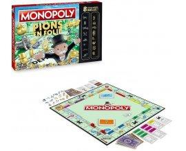 Amazon: Monopoly Pions En Folie de Hasbro Gaming à 20,28€